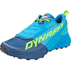 Dynafit Ultra 100 Sko Herrer, poseidon/methyl blue